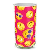 Happy Emoji Vase