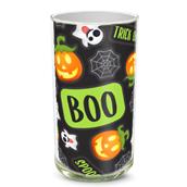 Halloween Boo Vase