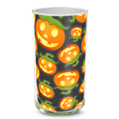 Halloween Pumpkin Vase