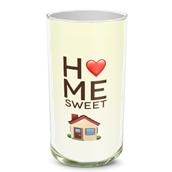 New Home Emoji Vase